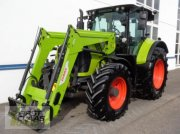 Traktor des Typs CLAAS ARION 550 St4 HEXA, Gebrauchtmaschine in Langenau