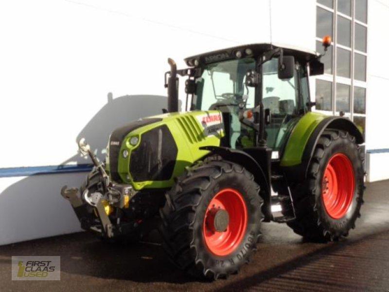 Traktor a típus CLAAS ARION 550 T3b, Gebrauchtmaschine ekkor: Langenau (Kép 1)