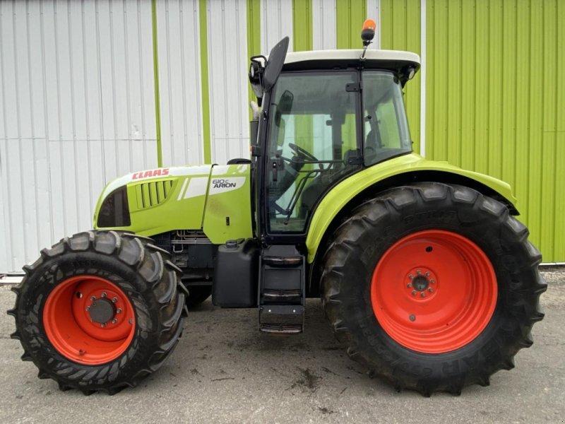 Traktor типа CLAAS arion 610 c, Gebrauchtmaschine в ST ANDIOL (Фотография 1)