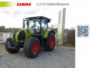 CLAAS ARION 610 CIS CONCEPT Тракторы