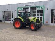 CLAAS ARION 610 CMATIC CIS+ Traktor