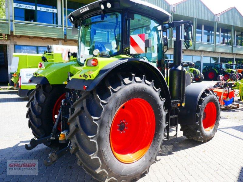 Traktor typu CLAAS ARION 610 CMATIC CIS+, Gebrauchtmaschine v Dorfen (Obrázok 6)