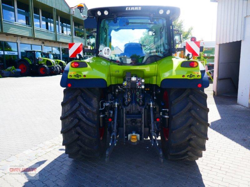 Traktor typu CLAAS ARION 610 CMATIC CIS+, Gebrauchtmaschine v Dorfen (Obrázok 7)