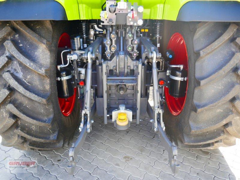 Traktor typu CLAAS ARION 610 CMATIC CIS+, Gebrauchtmaschine v Dorfen (Obrázok 8)