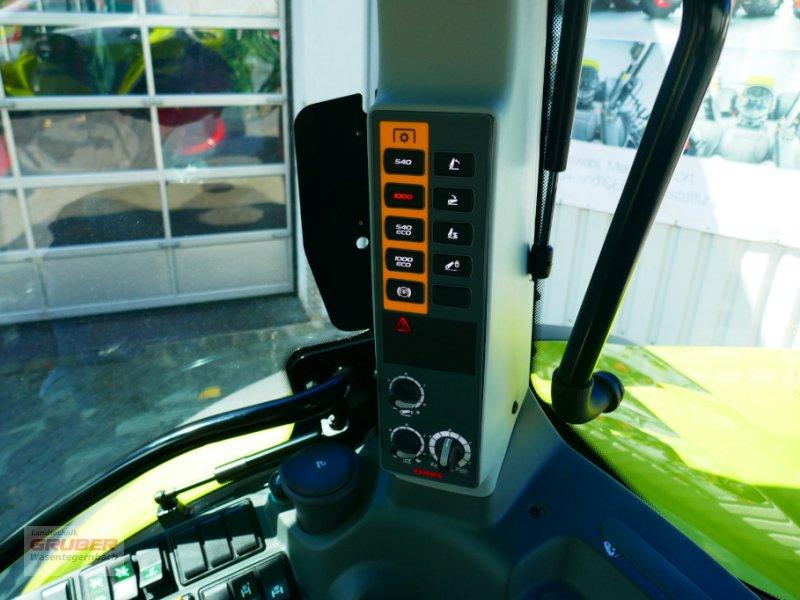 Traktor typu CLAAS ARION 610 CMATIC CIS+, Gebrauchtmaschine v Dorfen (Obrázok 14)
