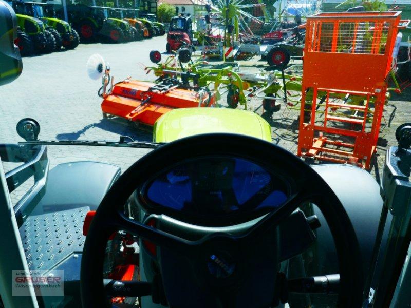 Traktor typu CLAAS ARION 610 CMATIC CIS+, Gebrauchtmaschine v Dorfen (Obrázok 17)
