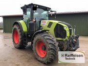 CLAAS Arion 610 Hexashift