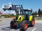 Traktor des Typs CLAAS Arion 610 in Meerbusch