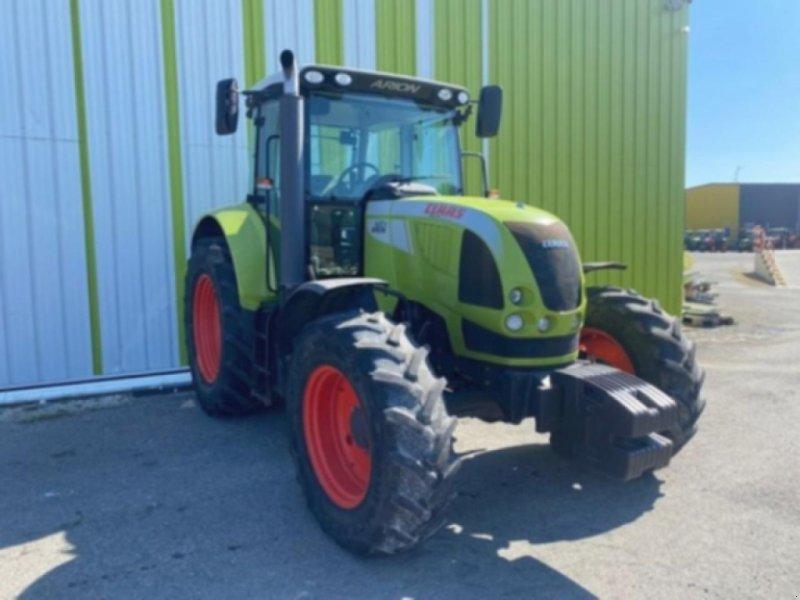 Traktor типа CLAAS arion 620 c (a20/200), Gebrauchtmaschine в ST ANDIOL (Фотография 1)