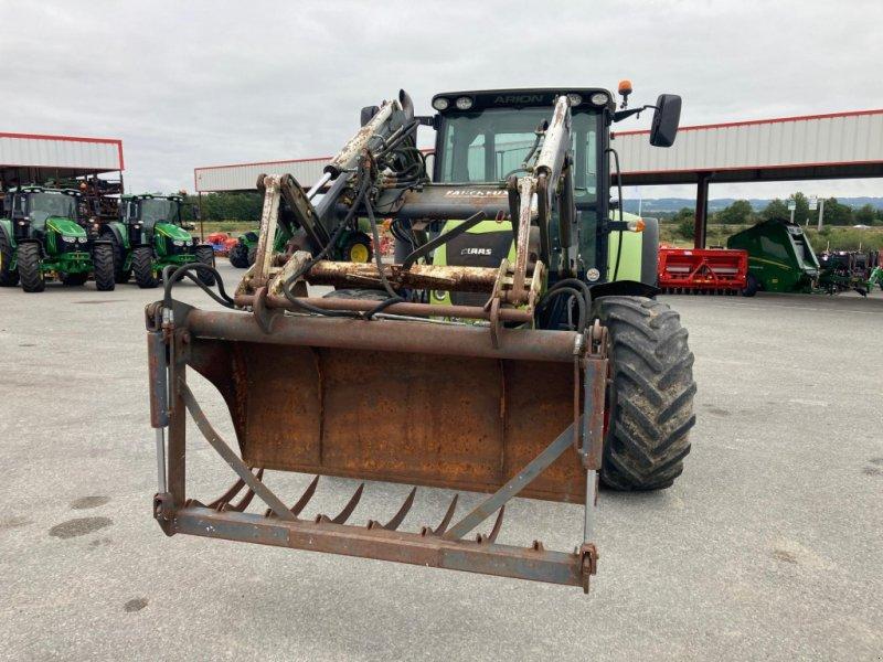 Traktor типа CLAAS ARION 620 CEBIS, Gebrauchtmaschine в Gueret (Фотография 1)
