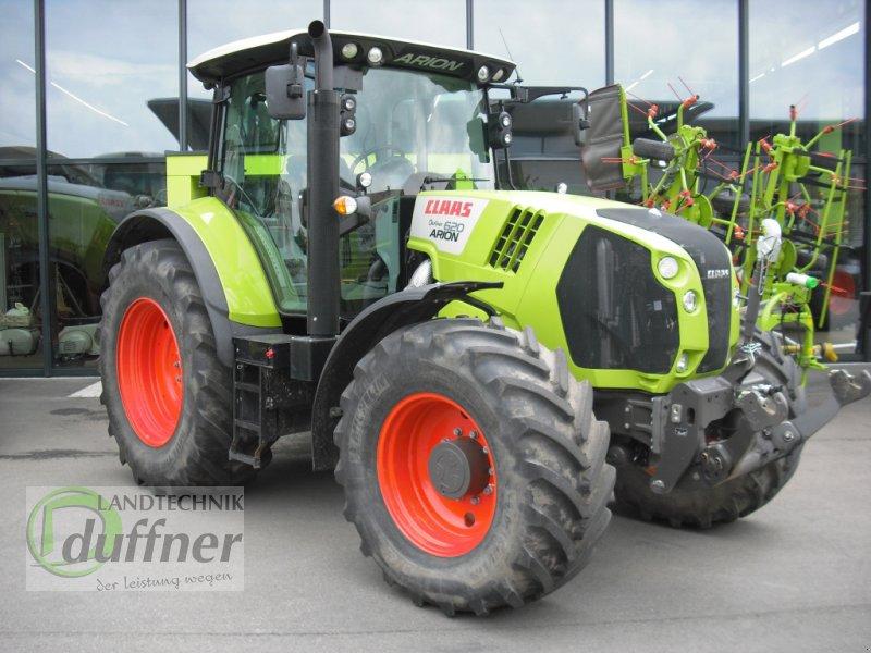 Traktor типа CLAAS Arion 620 Cis Concept, Gebrauchtmaschine в Hohentengen (Фотография 1)