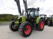 Traktor tip CLAAS ARION 620 CIS FRONTLADER STOLL, Gebrauchtmaschine in Birgland