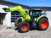 Traktor typu CLAAS ARION 620 CMATIC + FL- SONDERPREIS, Gebrauchtmaschine v Dorfen