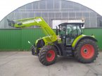 Traktor типа CLAAS Arion 620 Cmatic Top Zustand в Brandenburg - Lieben