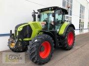 Traktor a típus CLAAS ARION 620 CMATIC, Gebrauchtmaschine ekkor: Langenau