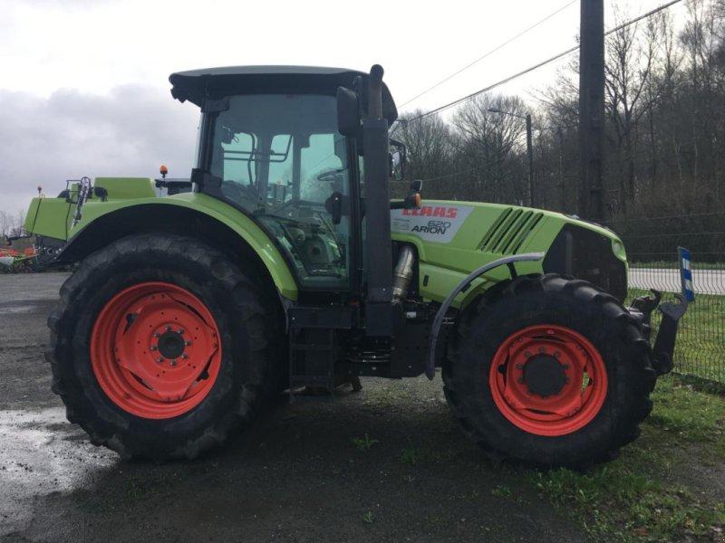 Traktor типа CLAAS arion 620 t4i (a36/100), Gebrauchtmaschine в ARNAGE (Фотография 1)