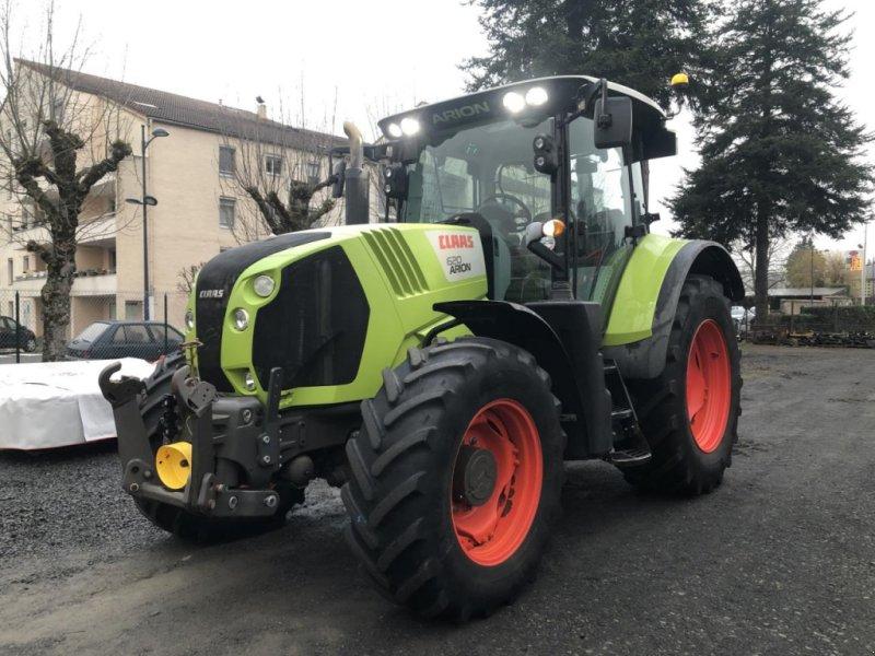 Traktor типа CLAAS arion 620 t4i (a36/100), Gebrauchtmaschine в SAULZET (Фотография 1)