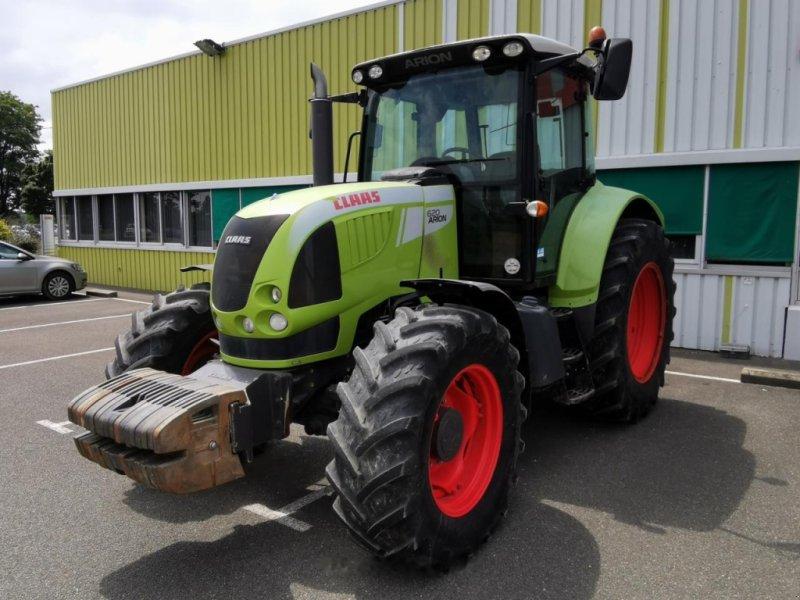 Traktor типа CLAAS arion 620, Gebrauchtmaschine в ARNAGE (Фотография 1)