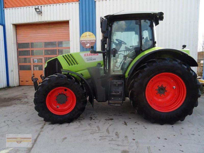 Traktor tipa CLAAS Arion 620, Gebrauchtmaschine u Böklund (Slika 1)