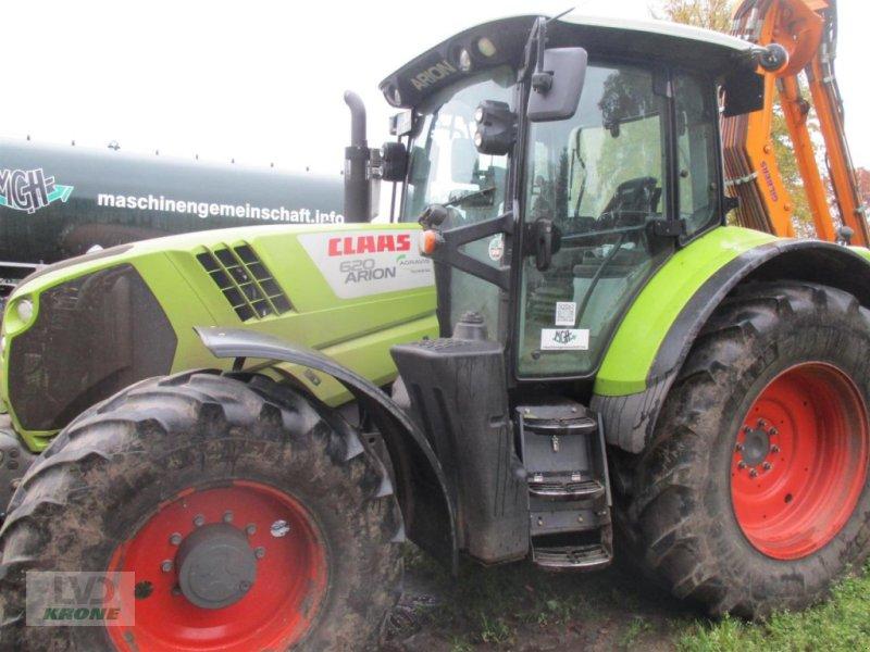 Traktor des Typs CLAAS Arion 620, Gebrauchtmaschine in Spelle (Bild 1)