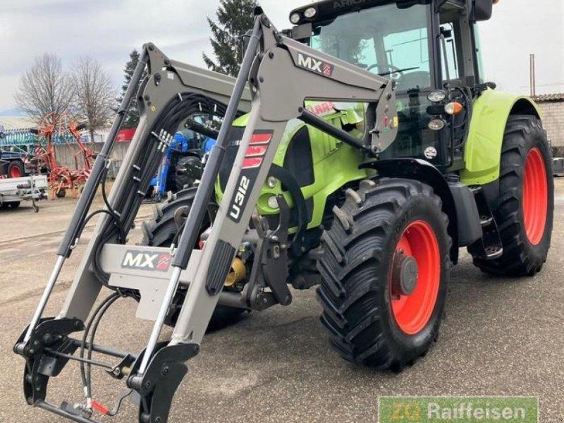 Traktor des Typs CLAAS Arion 620, Gebrauchtmaschine in Bühl (Bild 1)