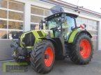 Traktor типа CLAAS ARION 630 CEBIS A96 в Homberg (Ohm) - Maulbach