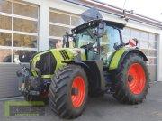 Traktor des Typs CLAAS ARION 630 CEBIS A96, Gebrauchtmaschine in Homberg (Ohm) - Maulbach