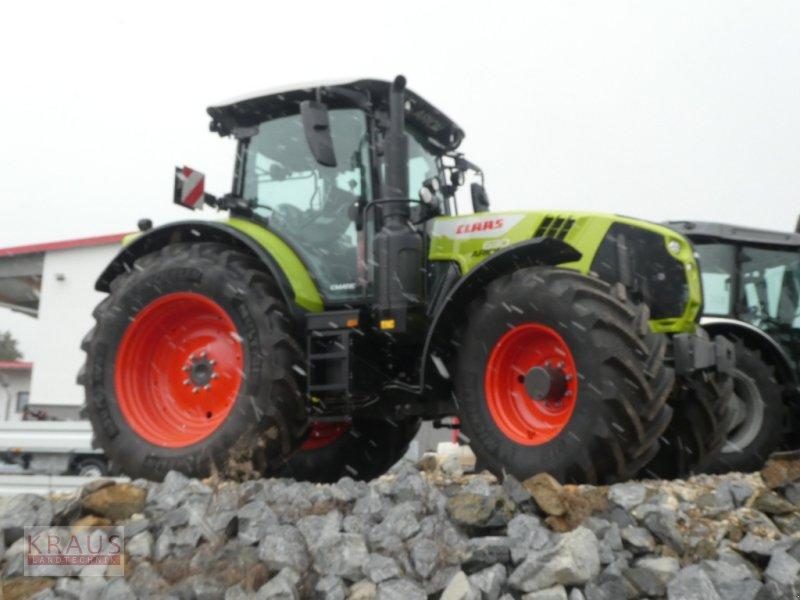 Traktor типа CLAAS Arion 630 CEBIS CMATIC Stufenlos, Neumaschine в Geiersthal (Фотография 1)