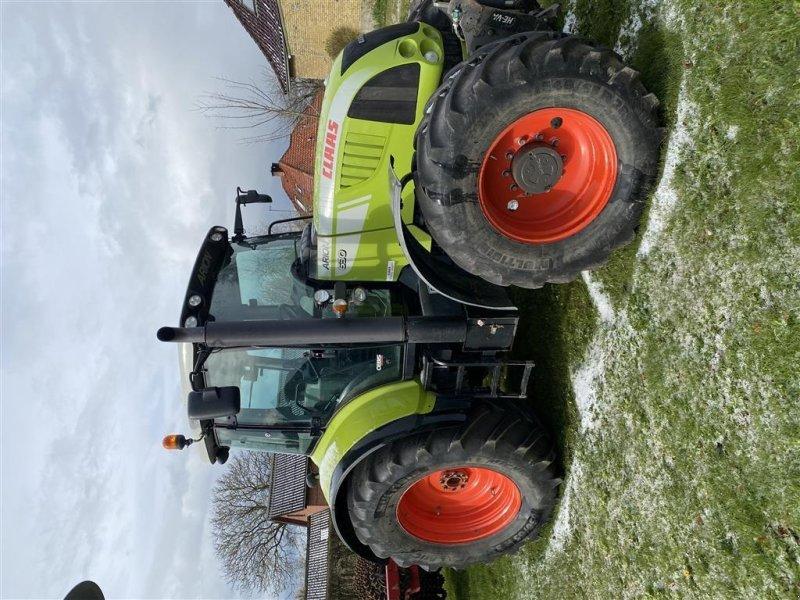 Traktor типа CLAAS Arion 630 Cebis Frontlift, Gebrauchtmaschine в Roskilde (Фотография 1)