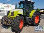 CLAAS ARION 630 CEBIS Traktor