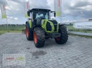 Traktor des Typs CLAAS ARION 630 CIS+, Neumaschine in Töging am Inn