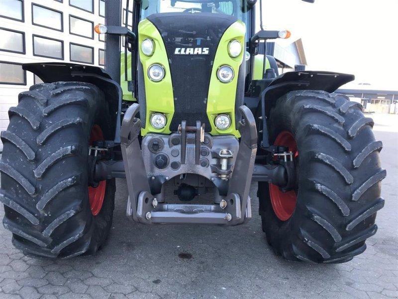 Traktor a típus CLAAS Arion 630 Cis Pæn stand., Gebrauchtmaschine ekkor: Ribe (Kép 8)