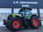 Traktor a típus CLAAS Arion 630 Cis Pæn stand., Gebrauchtmaschine ekkor: Ribe