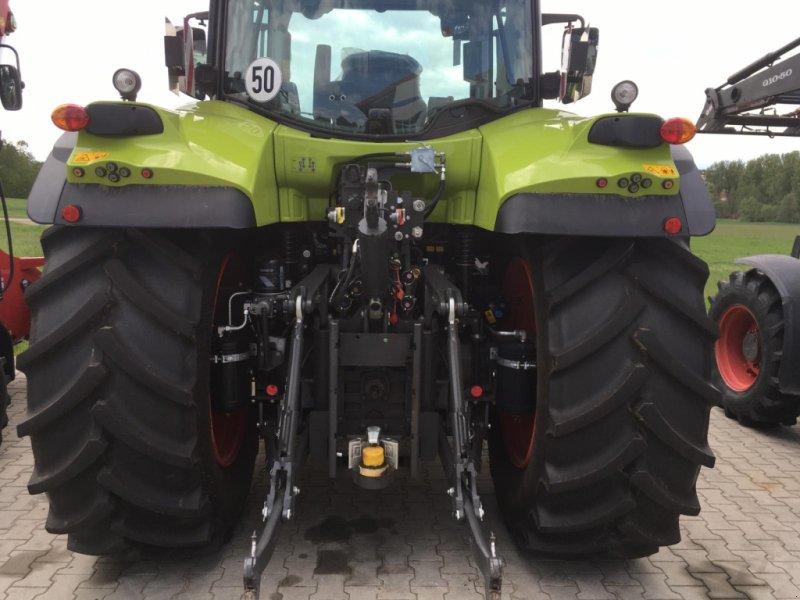 Traktor типа CLAAS Arion 630 CIS, Neumaschine в Moosbach (Фотография 2)