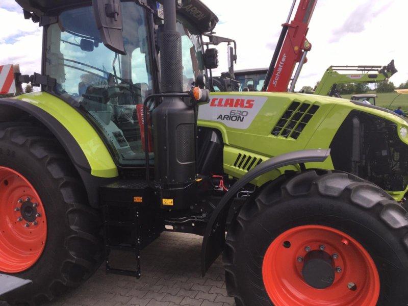 Traktor типа CLAAS Arion 630 CIS, Neumaschine в Moosbach (Фотография 3)