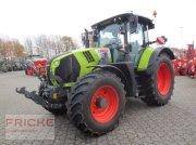 Traktor des Typs CLAAS ARION 630 CIS, Gebrauchtmaschine in Bockel - Gyhum
