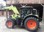 Traktor des Typs CLAAS Arion 630 CIS, Gebrauchtmaschine in Rollshausen