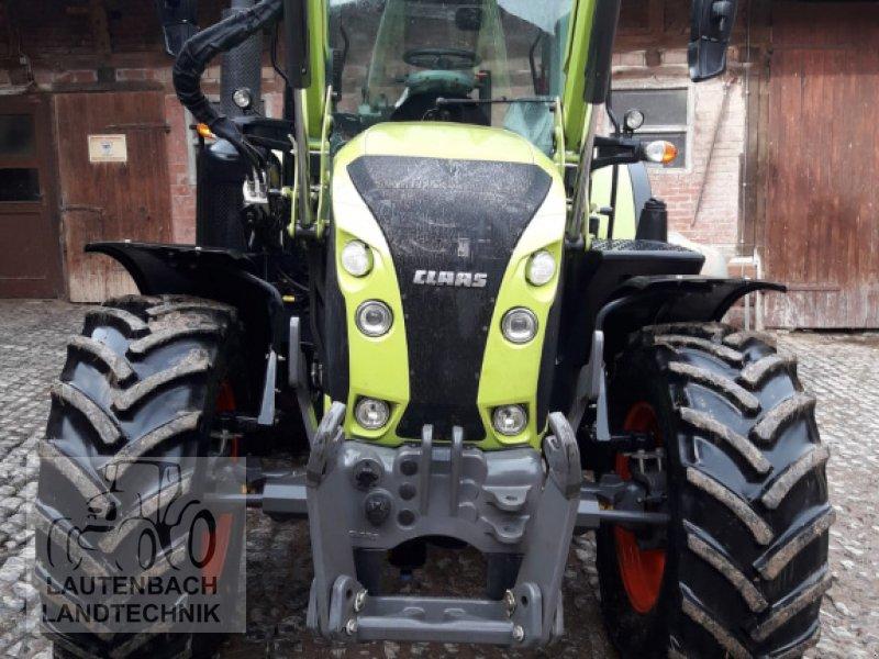 Traktor des Typs CLAAS Arion 630 CIS, Gebrauchtmaschine in Rollshausen (Bild 2)