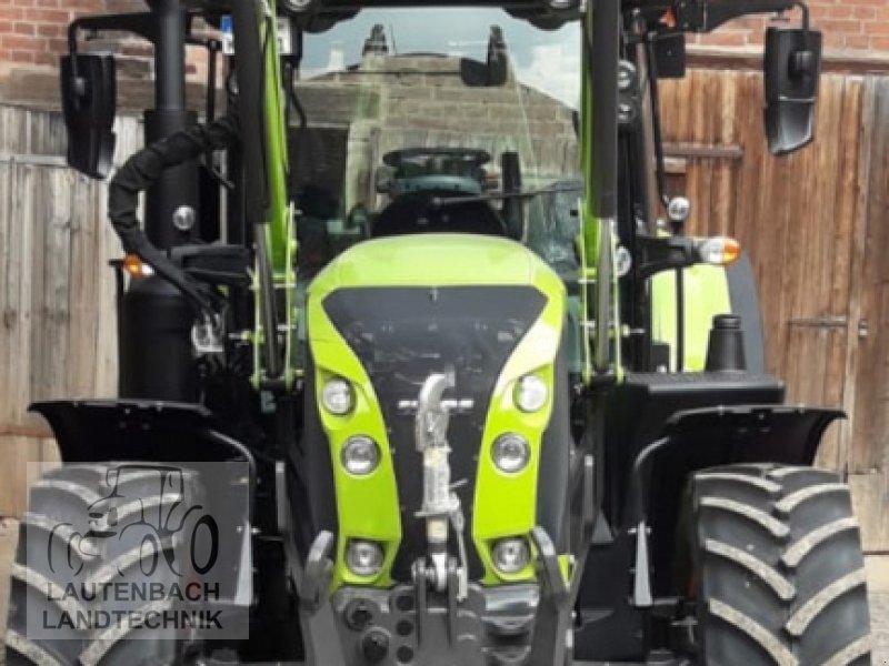 Traktor des Typs CLAAS Arion 630 CIS, Gebrauchtmaschine in Rollshausen (Bild 6)