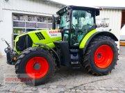 Traktor typu CLAAS Arion 630 CMATIC CIS+, Gebrauchtmaschine v Dorfen