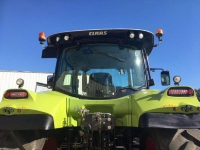 Traktor типа CLAAS ARION 630 stage III b, Gebrauchtmaschine в PONTIVY (Фотография 1)