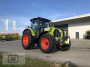 Traktor des Typs CLAAS Arion 630 (Stage V), Vorführmaschine in Zell an der Pram