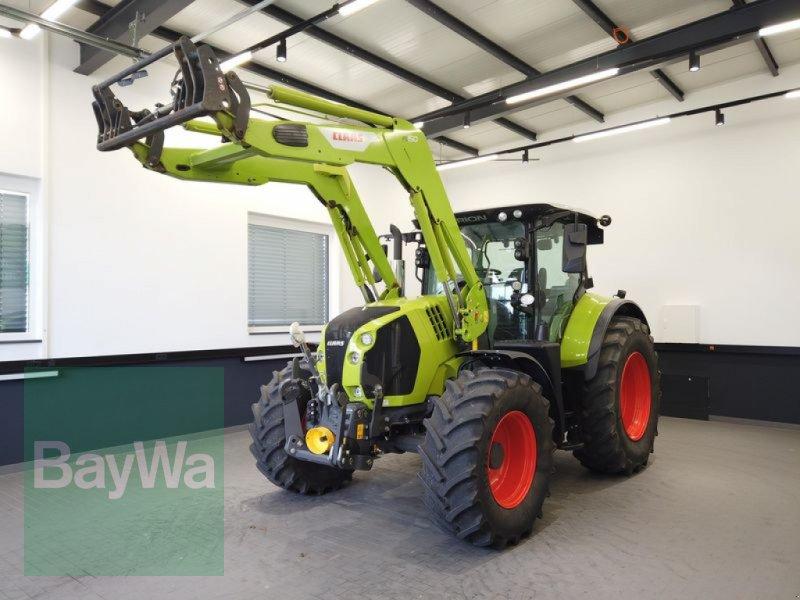 Traktor des Typs CLAAS ARION 630, Gebrauchtmaschine in Manching (Bild 1)