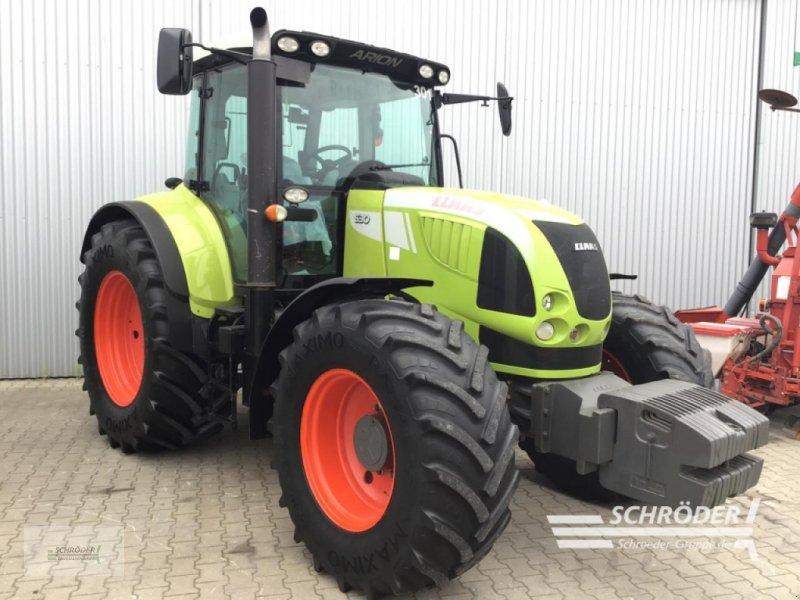 Traktor des Typs CLAAS ARION 630, Gebrauchtmaschine in Wildeshausen (Bild 1)
