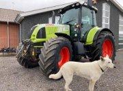 Traktor a típus CLAAS ARION 640 CEBIS AFF. FORAKSEL, FRONTLIFT, FRONT PTO, Gebrauchtmaschine ekkor: Dronninglund