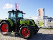 CLAAS ARION 640 CEBIS ALLRAD Traktor