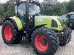 Traktor des Typs CLAAS ARION 640 CEBIS Allrad in Bramsche
