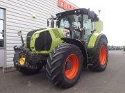 Traktor des Typs CLAAS ARION 640 CEBIS & BATI QUICK, Gebrauchtmaschine in Gannat