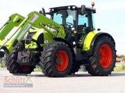 CLAAS Arion 640 cebis, FH, FZW, FL, Traktor