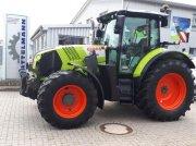 Traktor des Typs CLAAS Arion 640 Cebis+ GPS Pilot, Gebrauchtmaschine in Stuhr